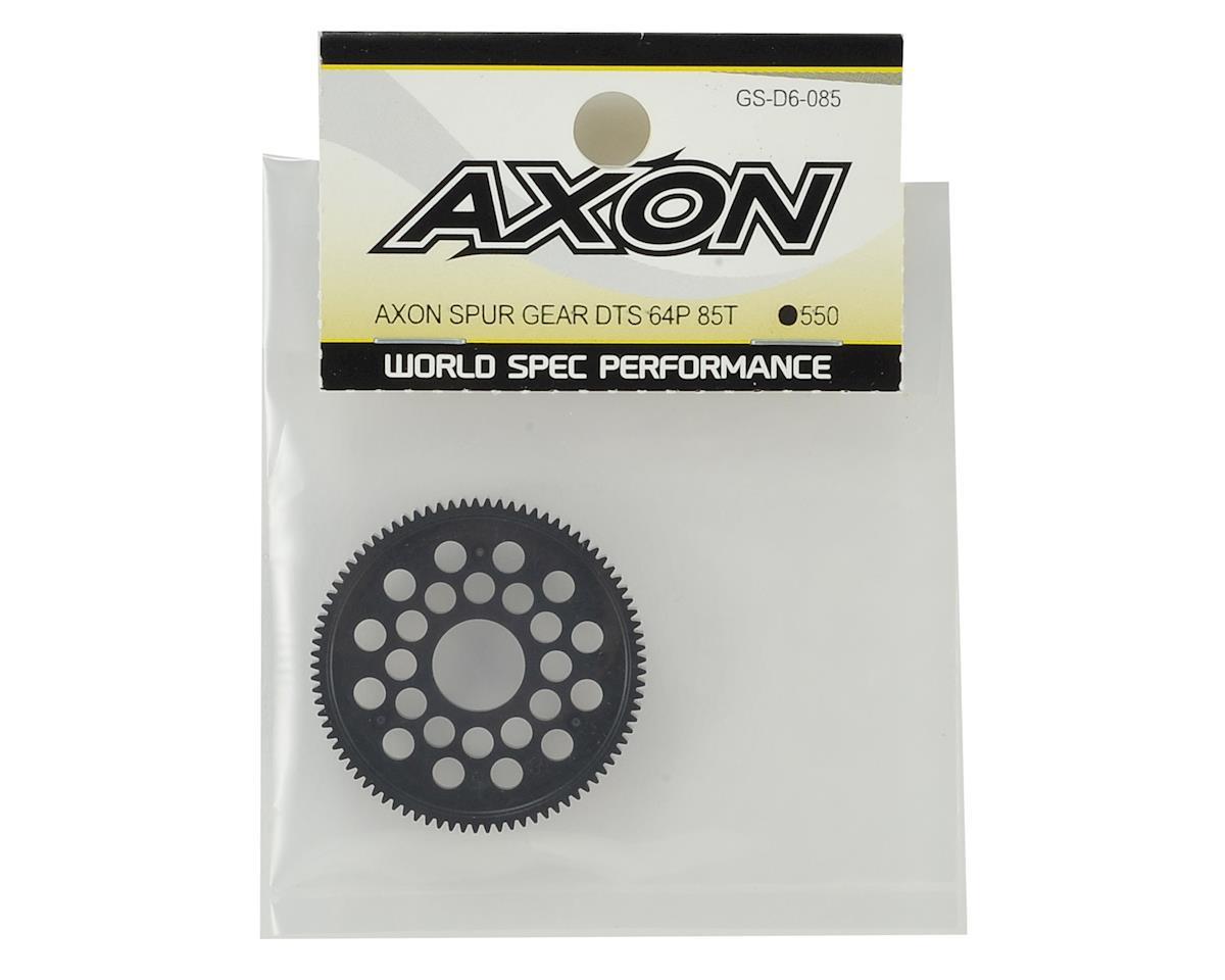 Axon DTS 64P Spur Gear (85T)