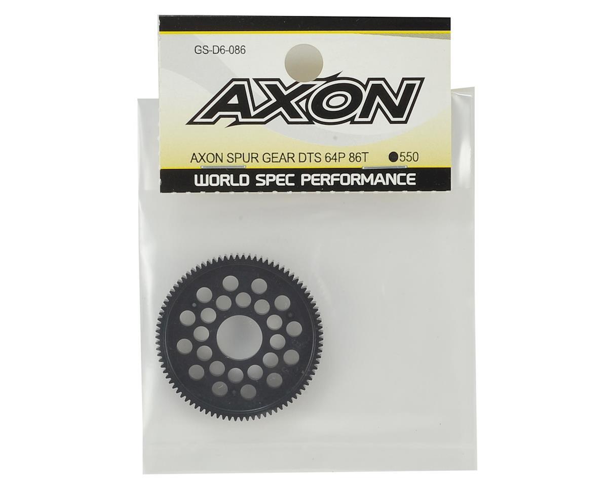 Axon DTS 64P Spur Gear (86T)