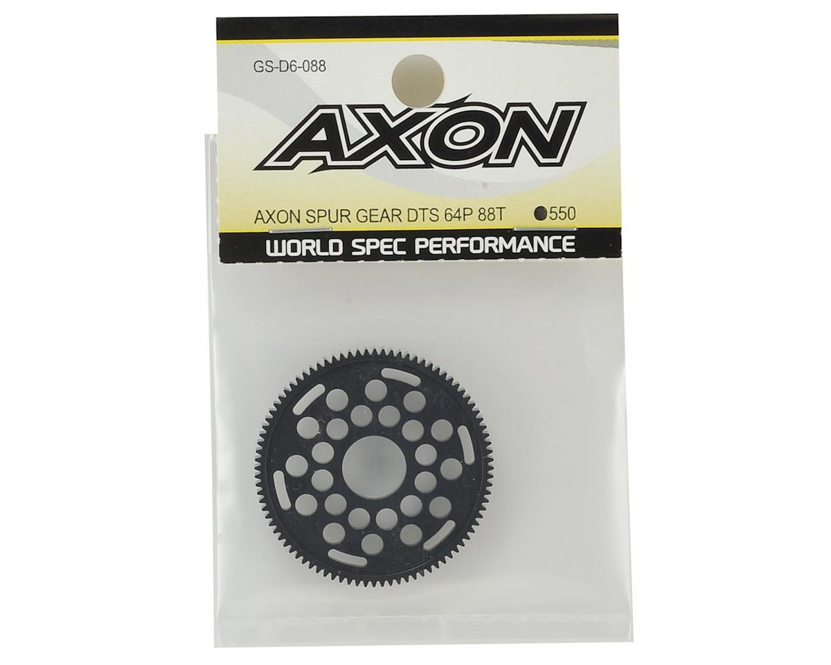 Axon DTS 64P Spur Gear (88T)