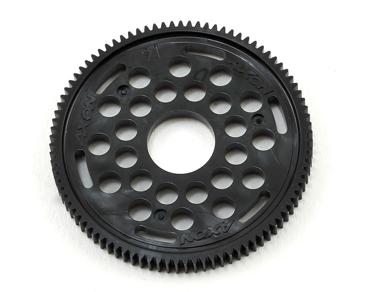 DTS 64P Spur Gear (91T) by Axon