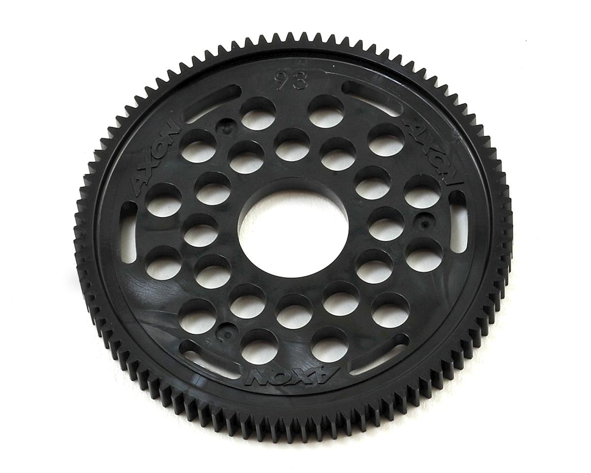 DTS 64P Spur Gear (93T) by Axon