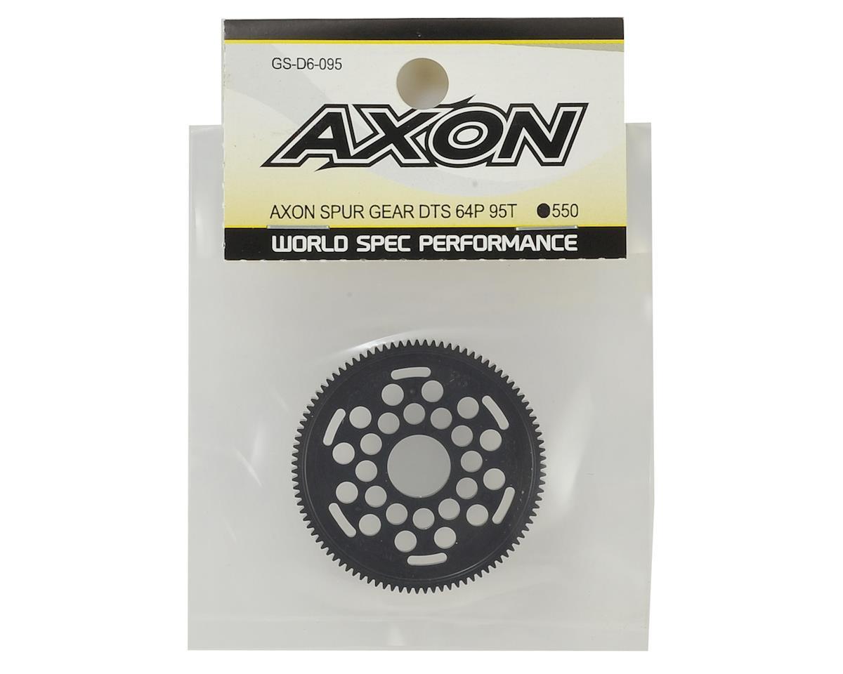 Axon DTS 64P Spur Gear (95T)