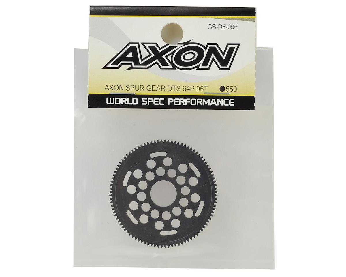 Axon DTS 64P Spur Gear (96T)