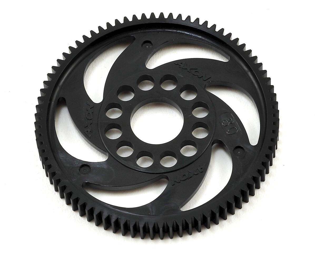 TCS 48P Spur Gear (80T) by Axon