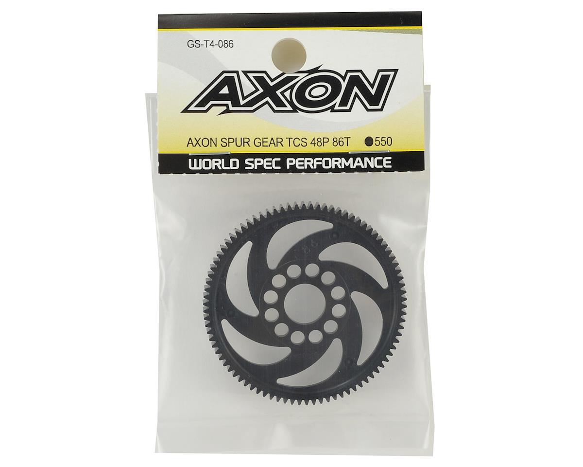 Axon TCS 48P Spur Gear (86T)