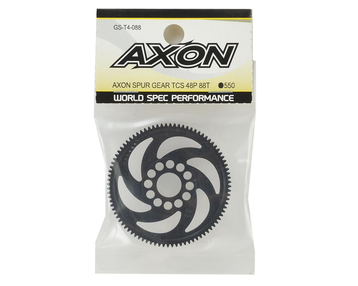 Axon TCS 48P Spur Gear (88T)