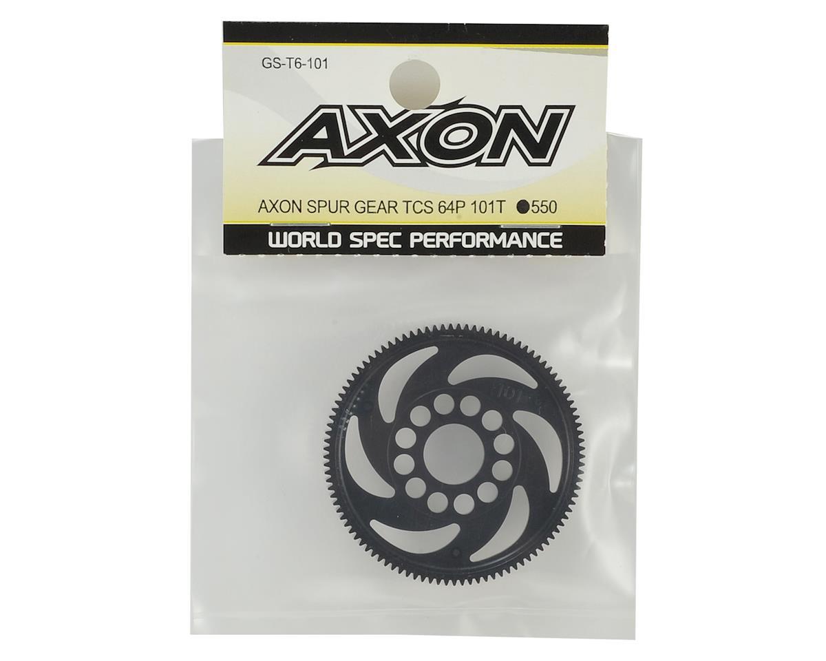 Axon TCS 64P Spur Gear (101T)