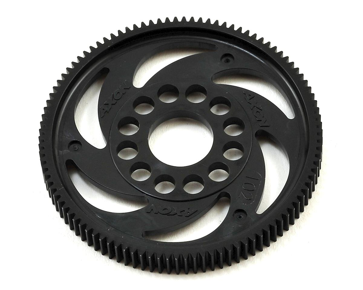 TCS 64P Spur Gear (102T) by Axon