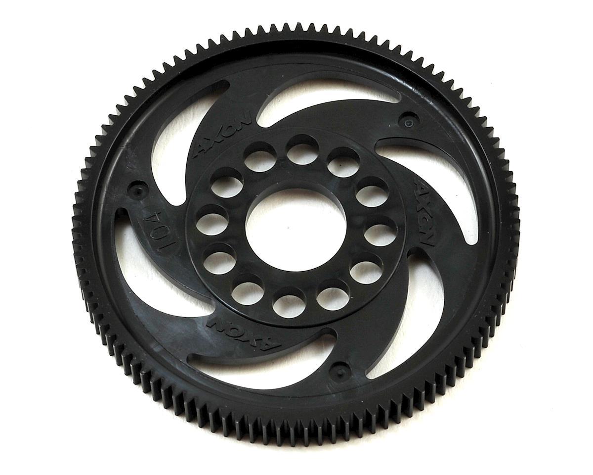 Axon TCS 64P Spur Gear (104T)