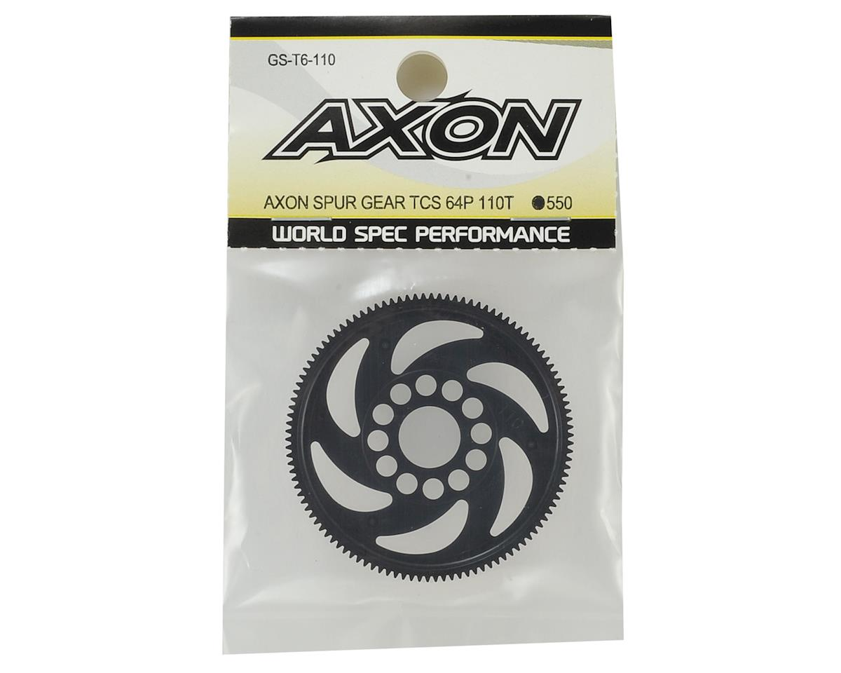 Axon TCS 64P Spur Gear (110T)