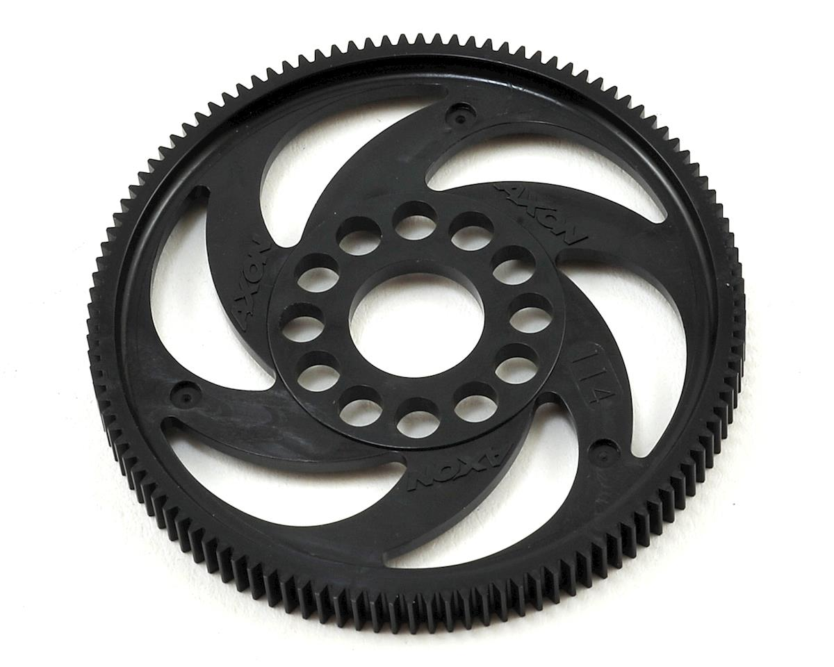 TCS 64P Spur Gear (114T) by Axon