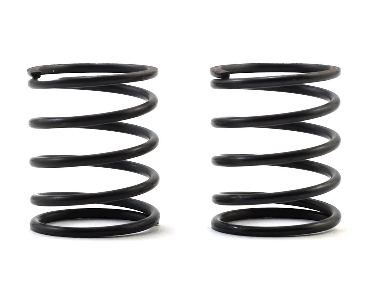 Axon World Spec HLS Touring Car Shock Spring (C2 55) (2) (White)