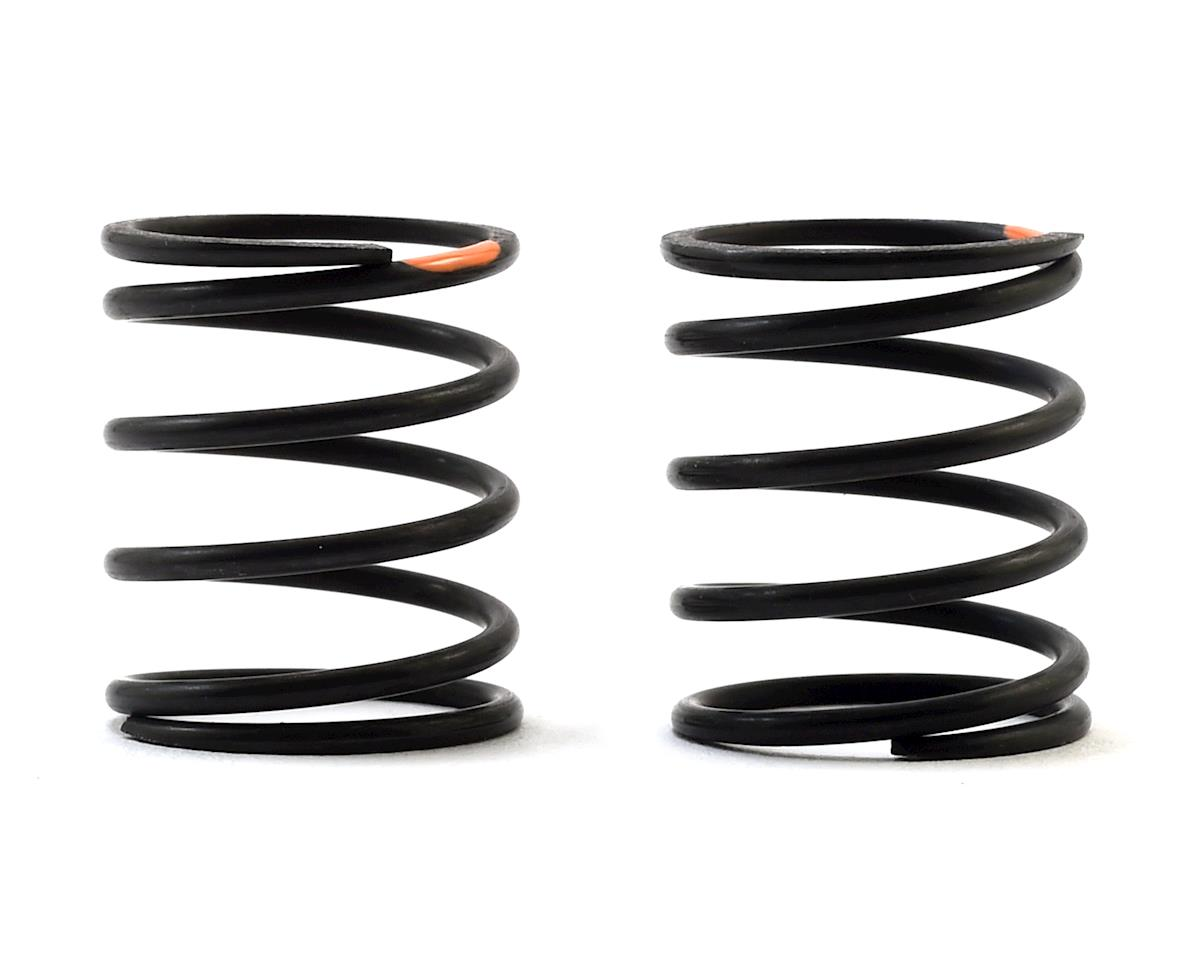 Axon World Spec HLS Touring Car Shock Spring (C2.75) (2) (Orange) | alsopurchased