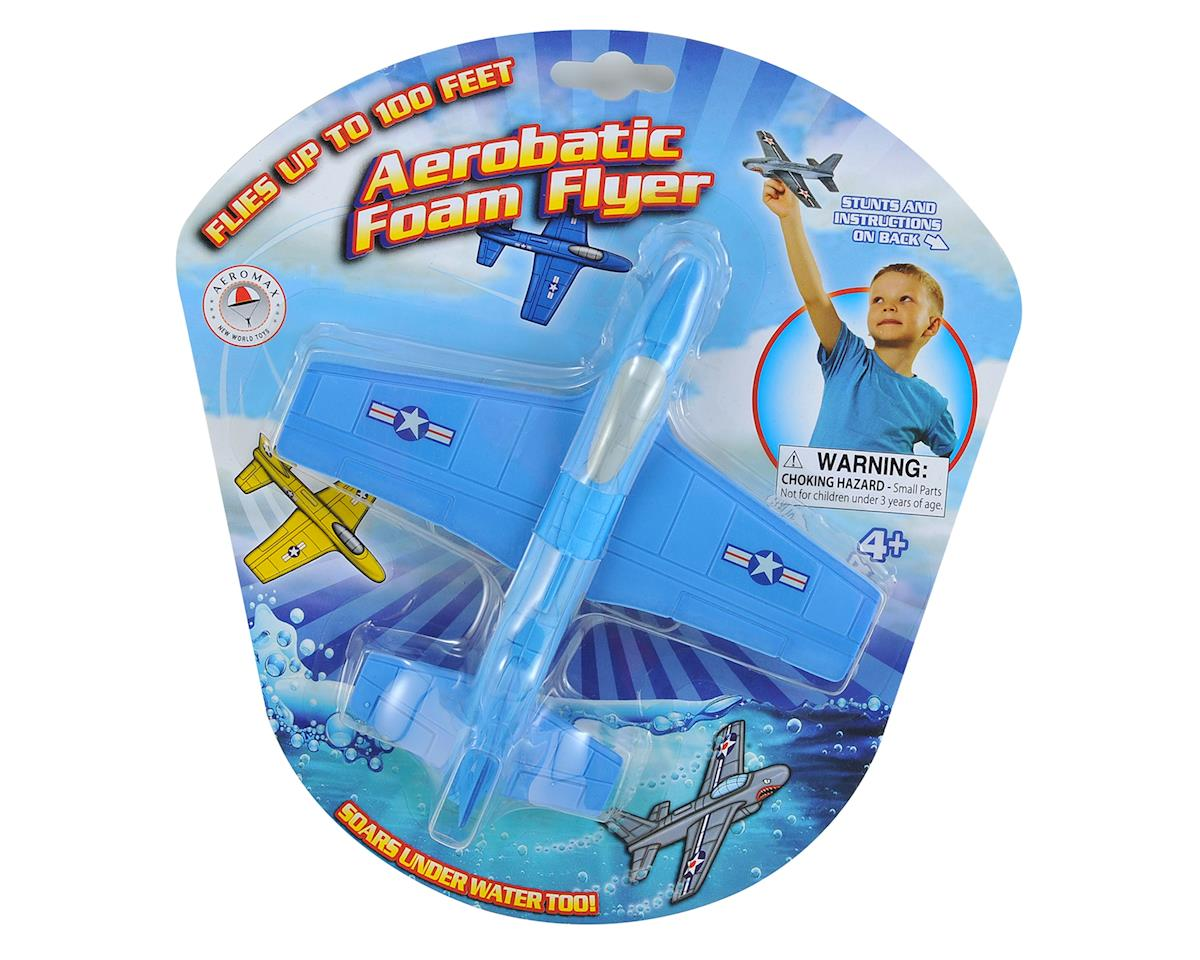 Aeromax Aerobatic Foam Flyer