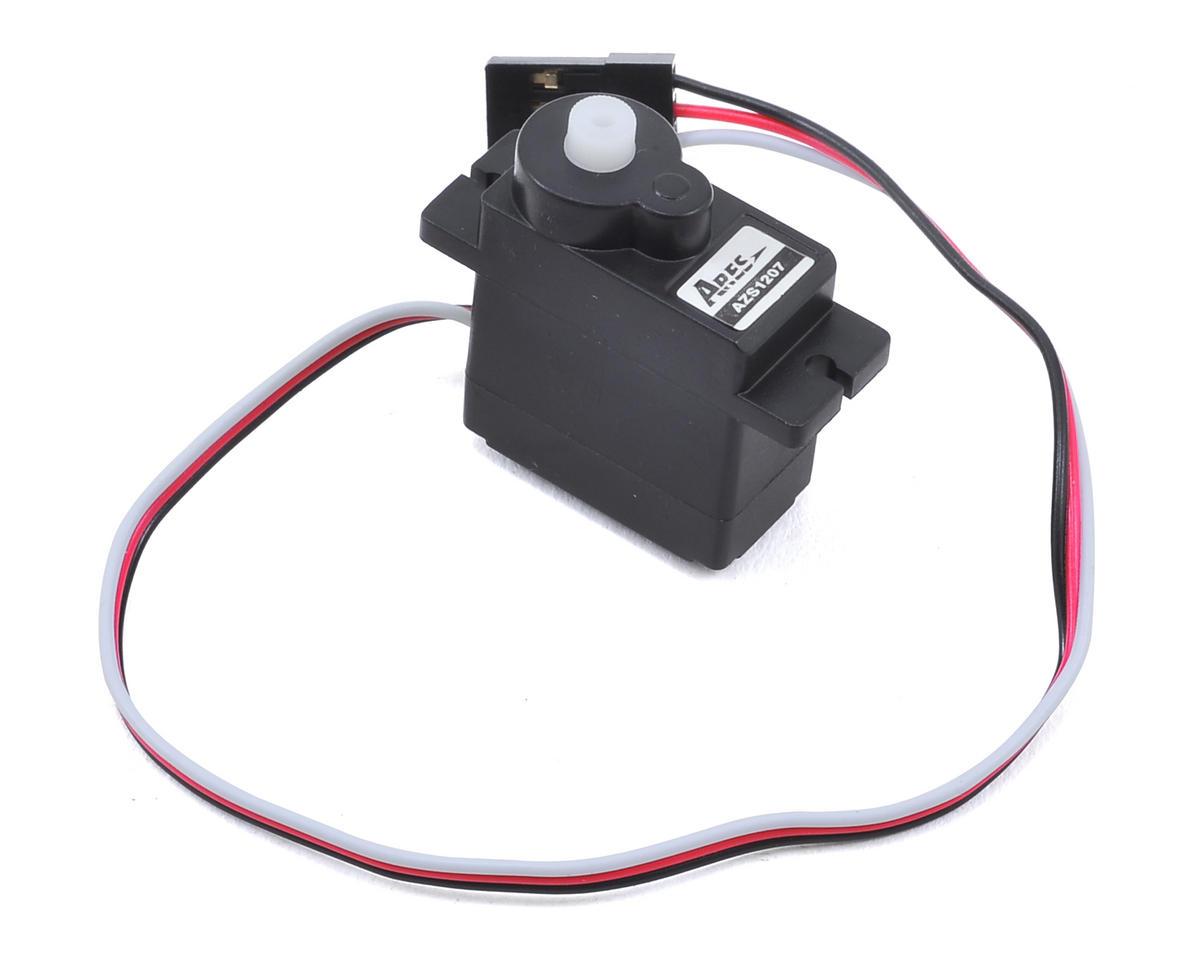 Ares RC 9-Gram Sub-Micro Servo (Gamma 370/Pro, Gamma V2/Pro V2)