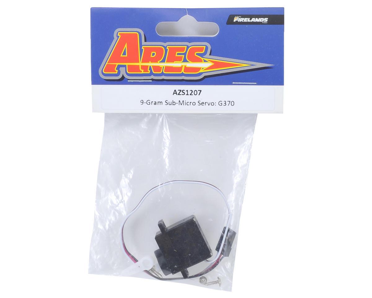 Ares 9-Gram Sub-Micro Servo (Gamma 370/Pro, Gamma V2/Pro V2)