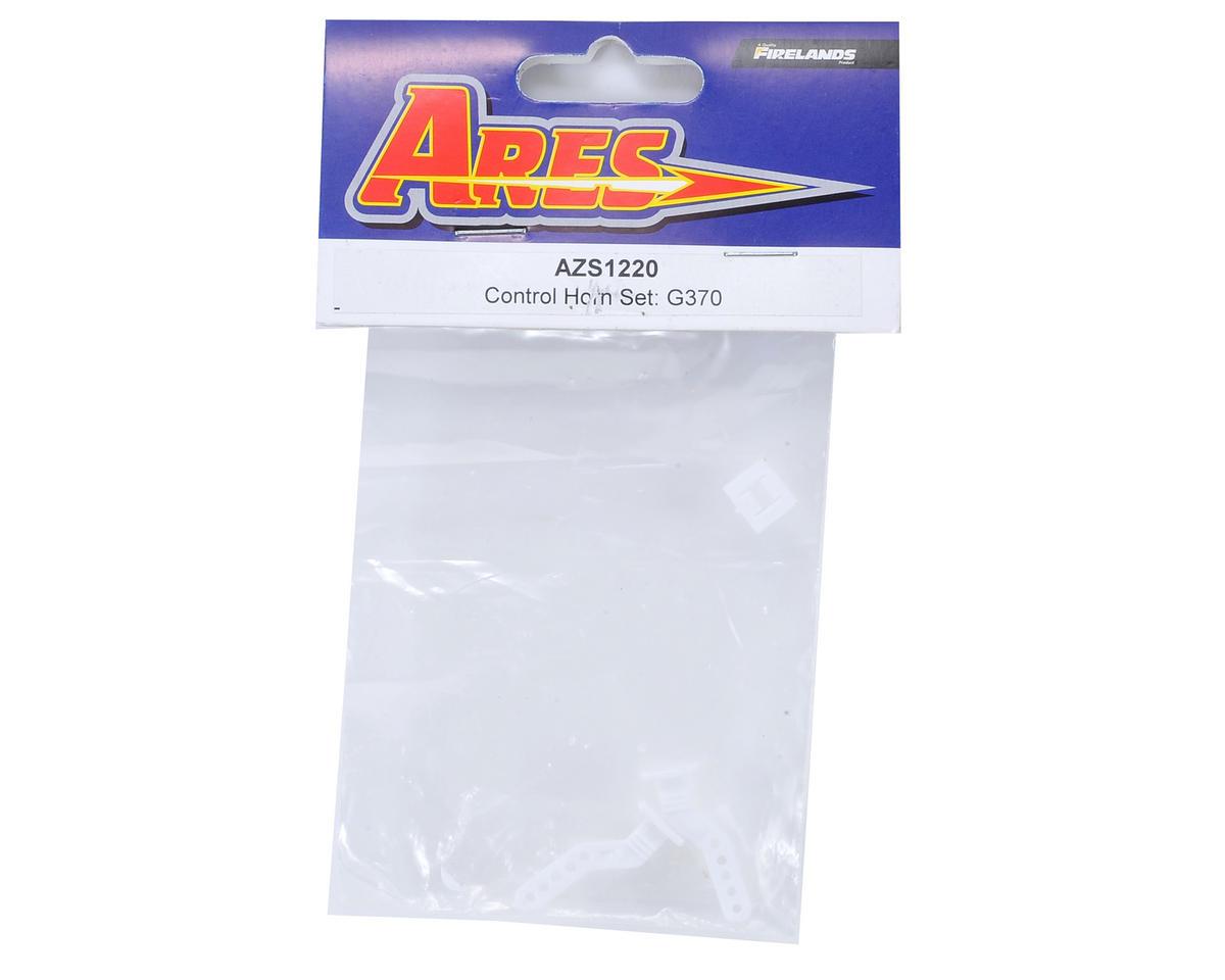 Ares Control Horn Set (Gamma 370/Pro & V2/V2 Pro)