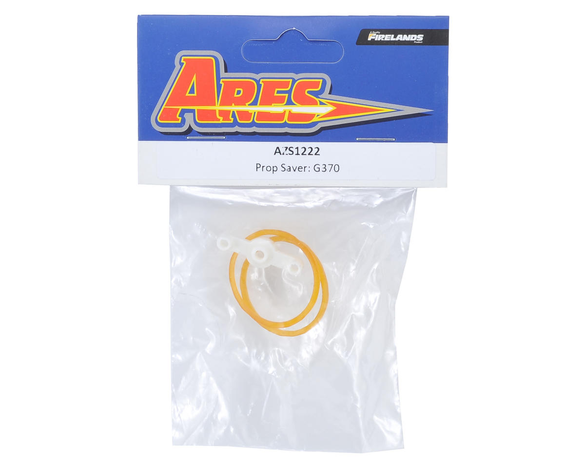 Ares Prop Saver (Gamma 370/Pro)