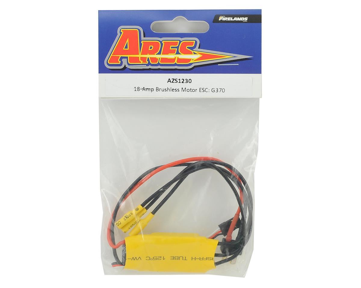Ares RC 20-Amp Brushless ESC (Gamma 370 Pro/Pro V2)
