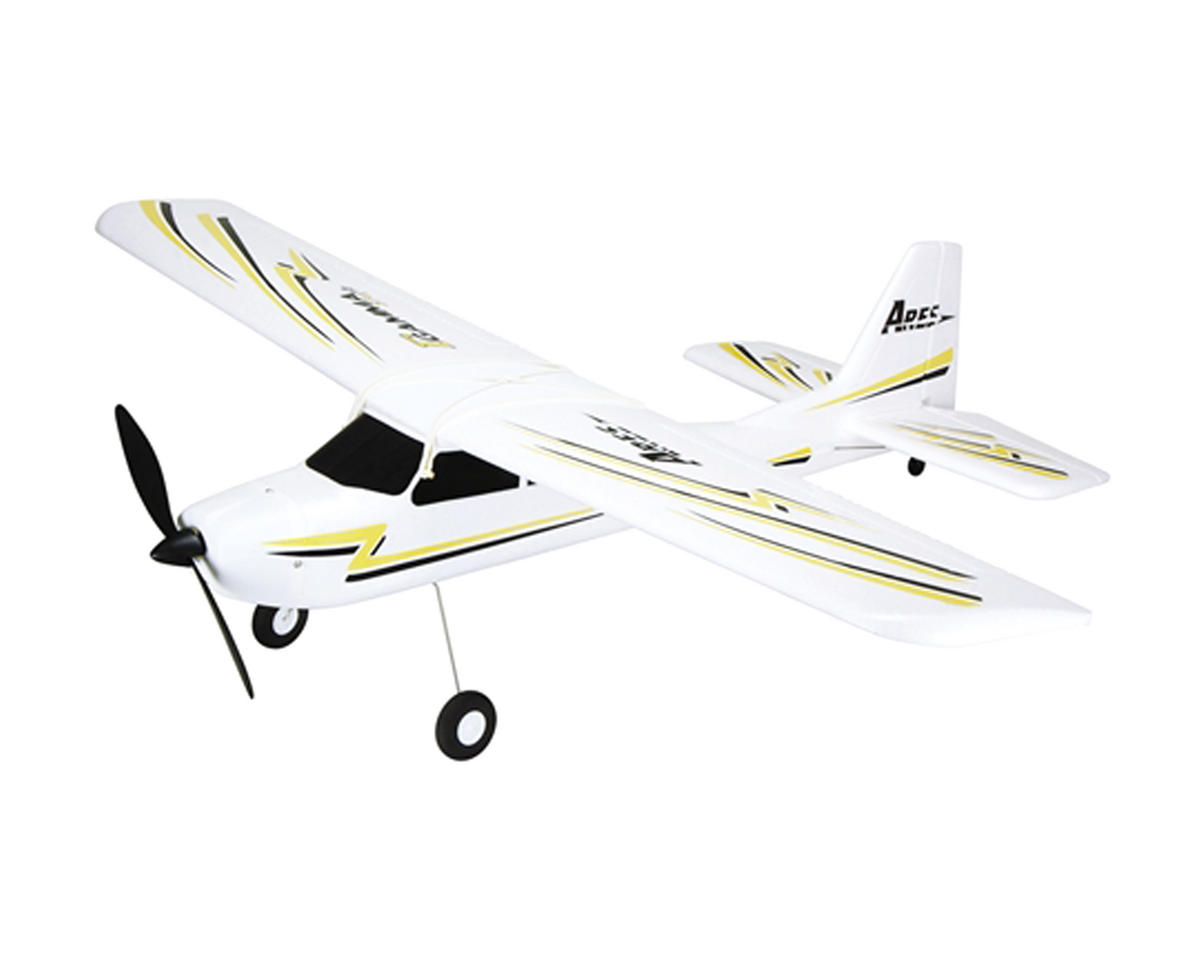 Ares RC Gamma 370 Pro Ready-To-Fly Electric Airplane