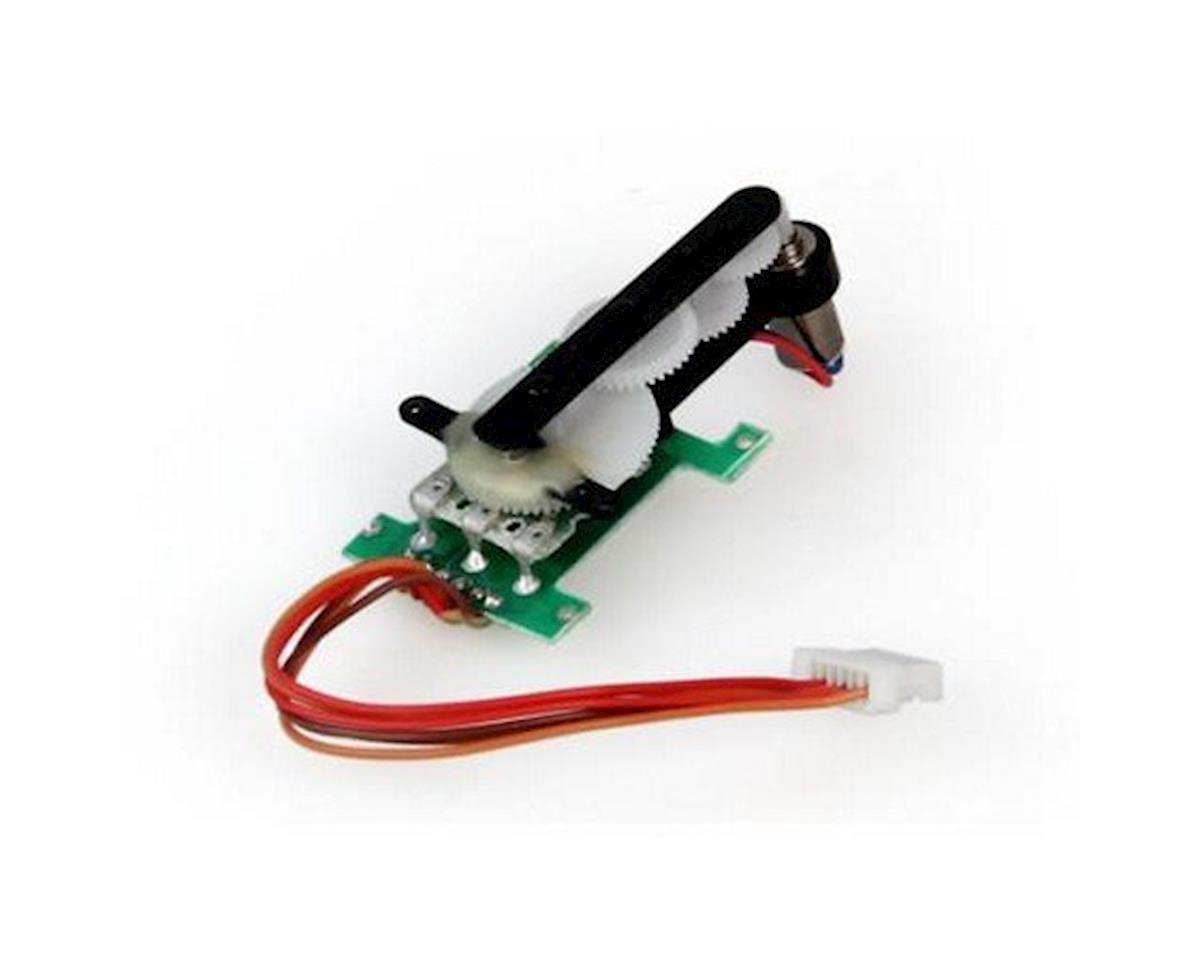Ultra-Micro Rotary Servo (Taylorcraft 130) by Ares