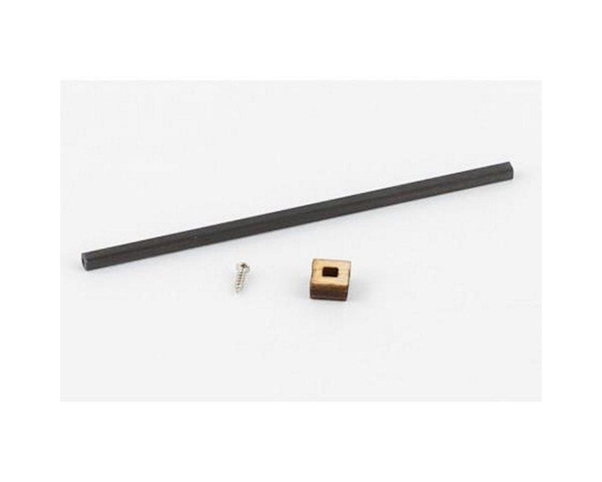 Ares Gearbox/Motor Mount Stick Set (Taylorcraft 130)