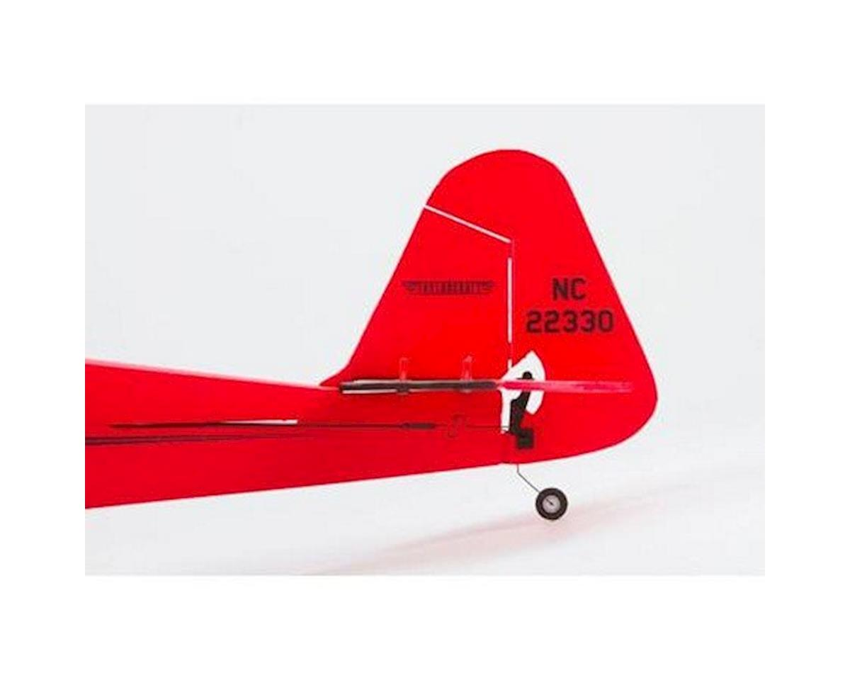 Ares Tail Set with Decals and Hardware (Taylorcraft 130)