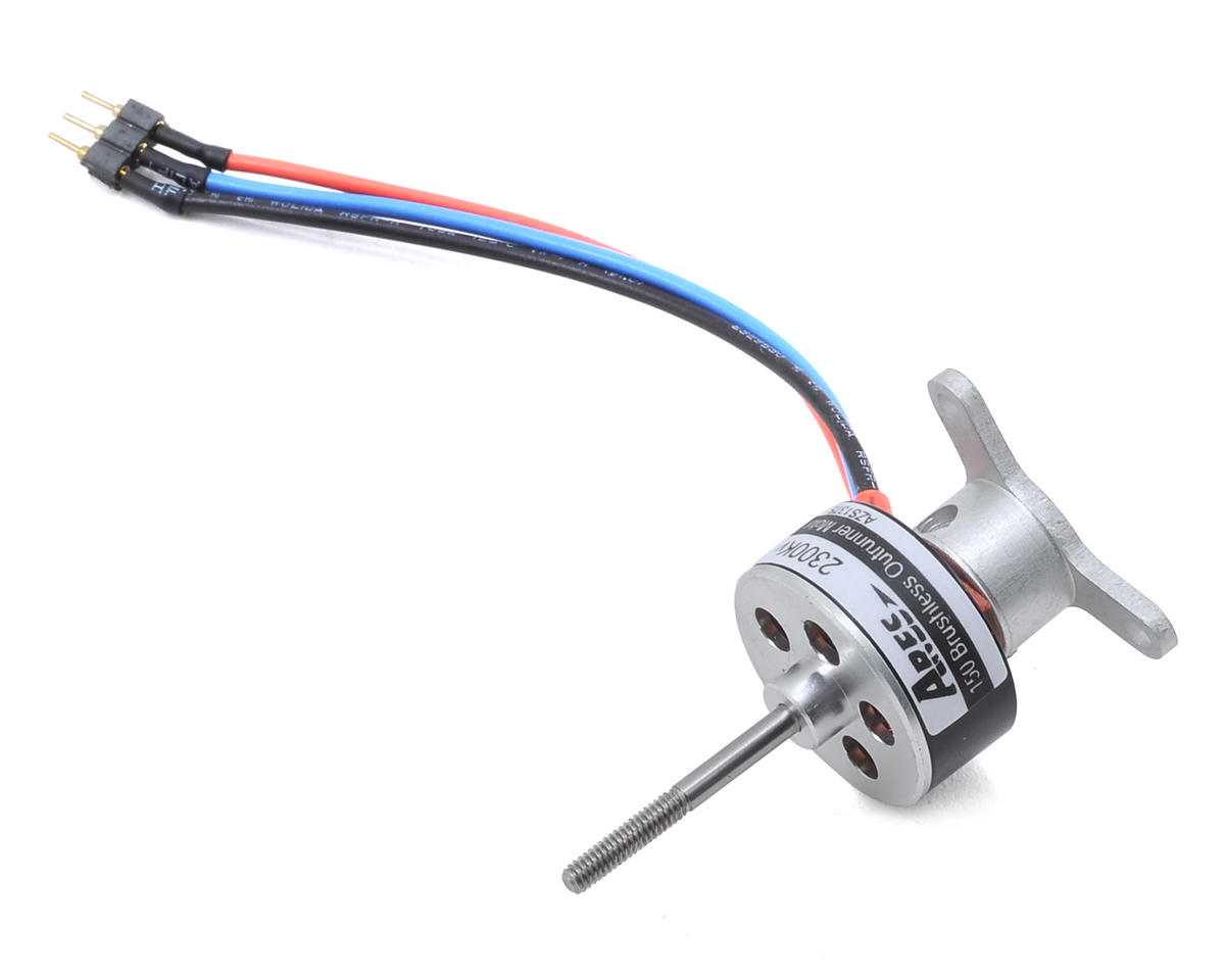 150 Brushless Outrunner Motor (2300kV) (Taylorcraft 130) by Ares