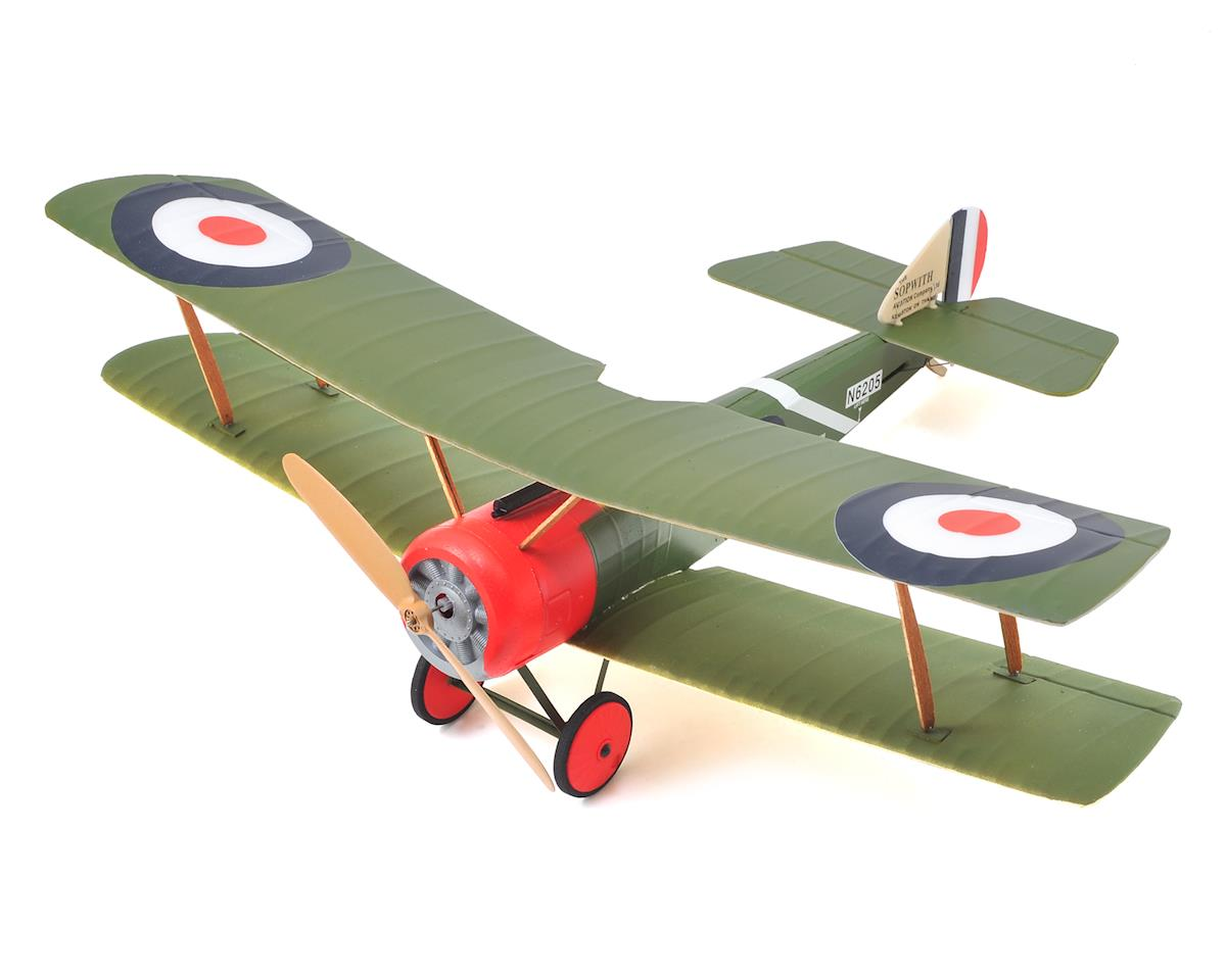 Sopwith Pup Ultra-Micro Airplane RTF w/Hitec Red by Ares