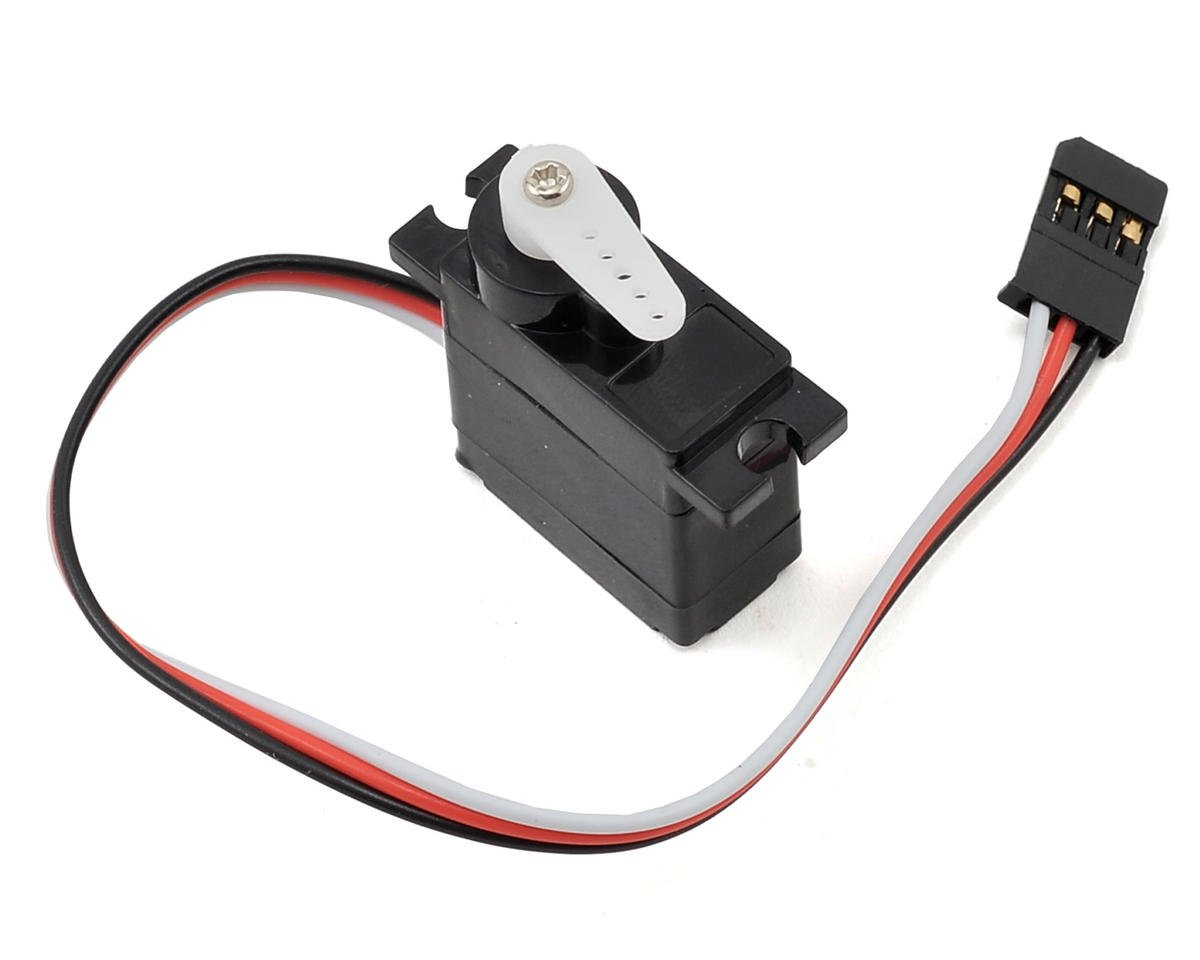 Ares RC 9g Tail Servo w/150mm wire (Alara EP)