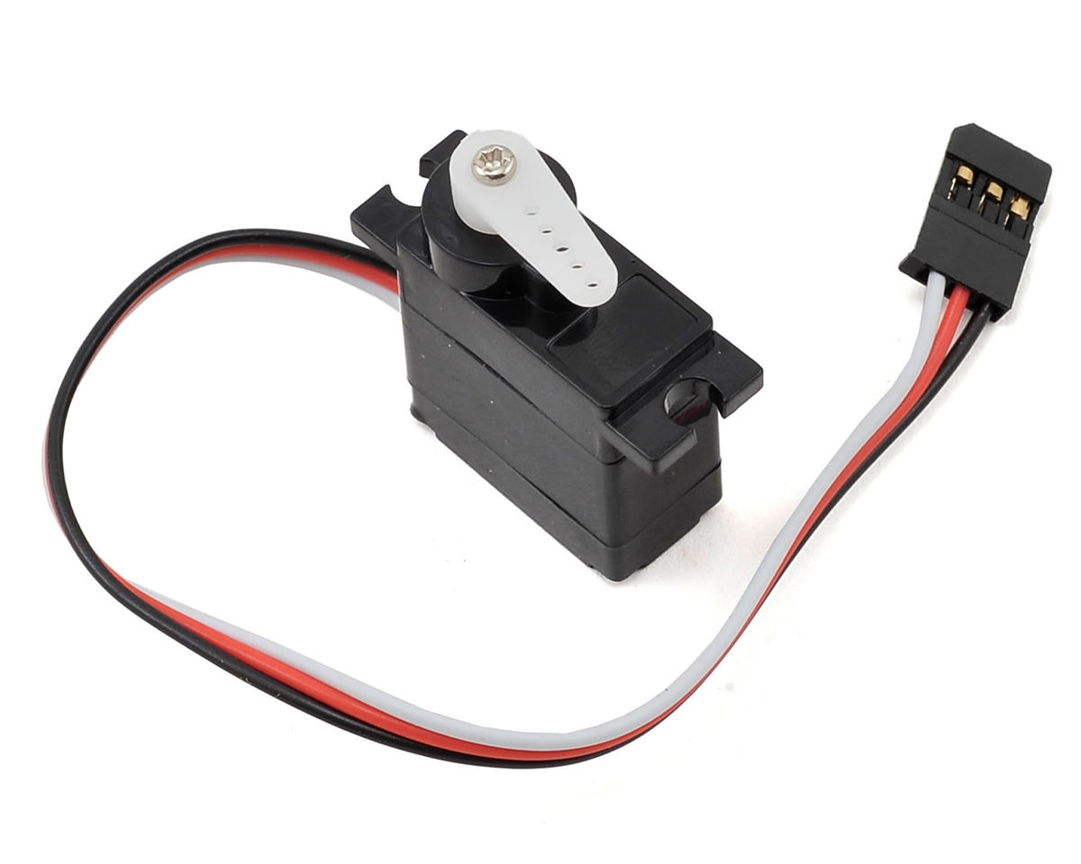 Ares 9g Tail Servo w/150mm wire (Alara EP)