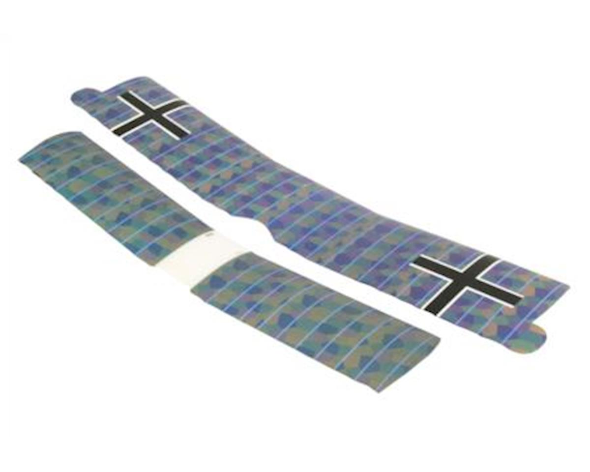Wing Set with Decals (Fokker DVII) by Ares