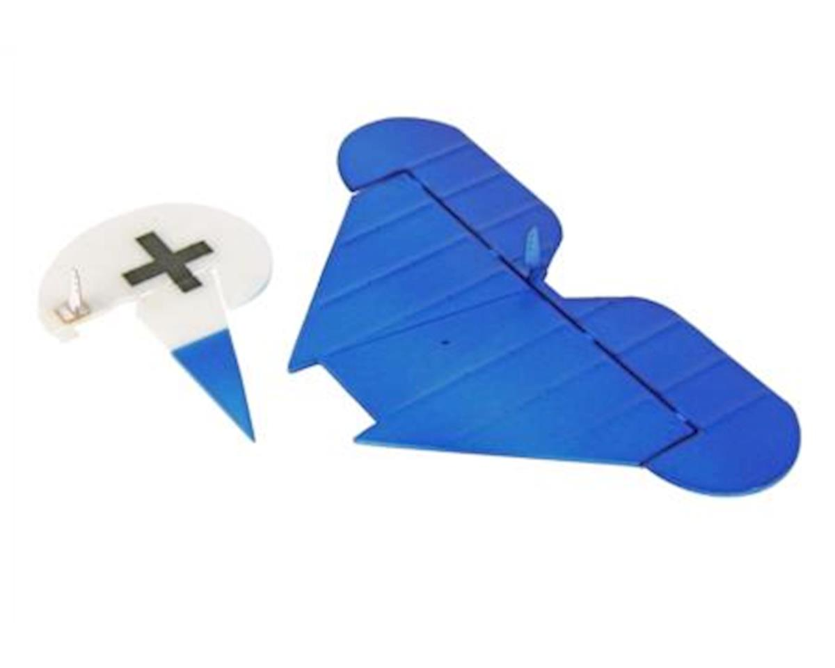 Ares AZSA1814 Tail Set w/Decals: Fokker DVII