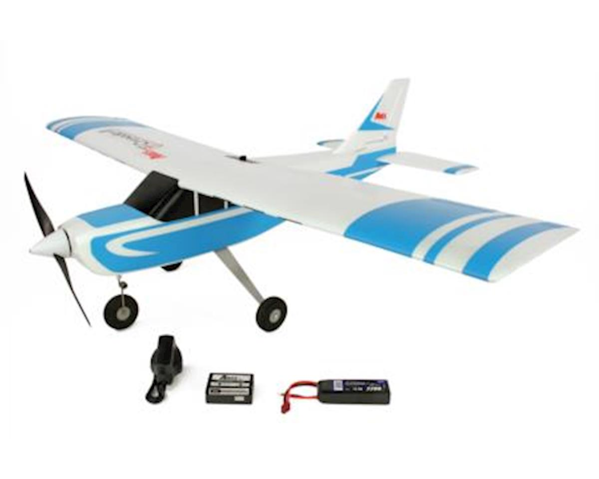 Ares Crusader II 370 V2 PTF Pair-To-Fly
