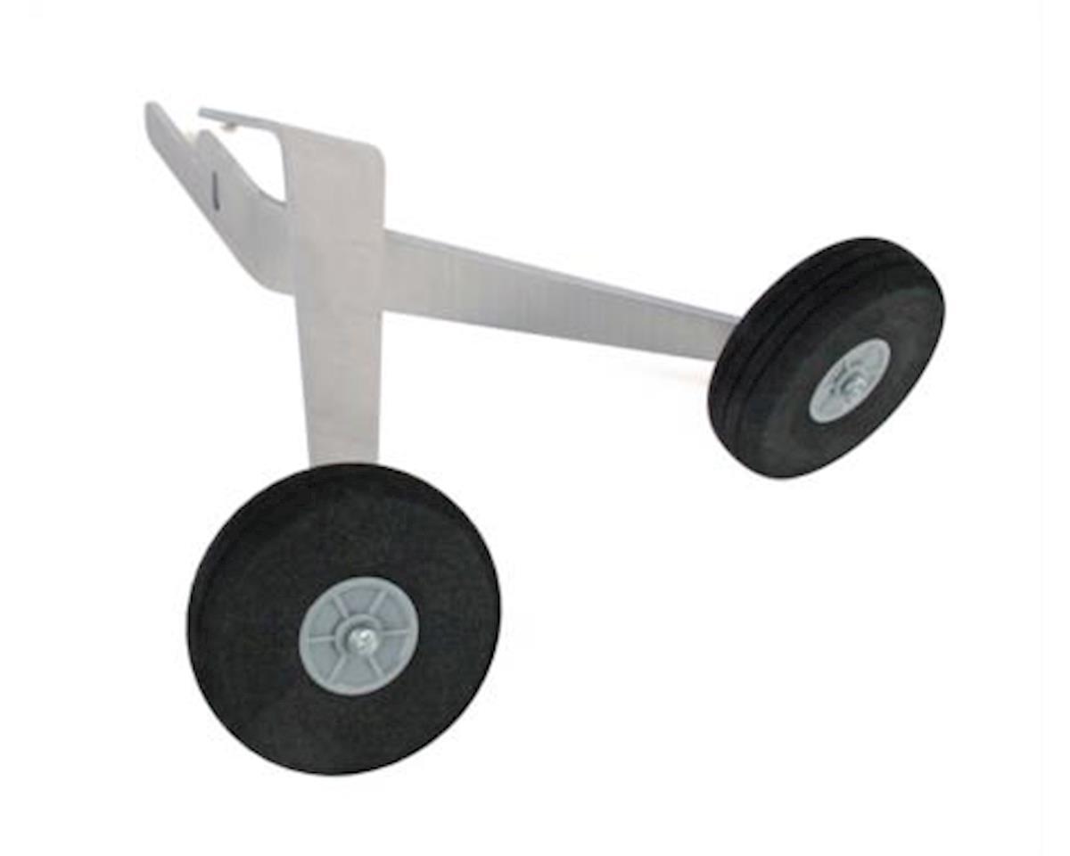 Ares Main Landing Gear