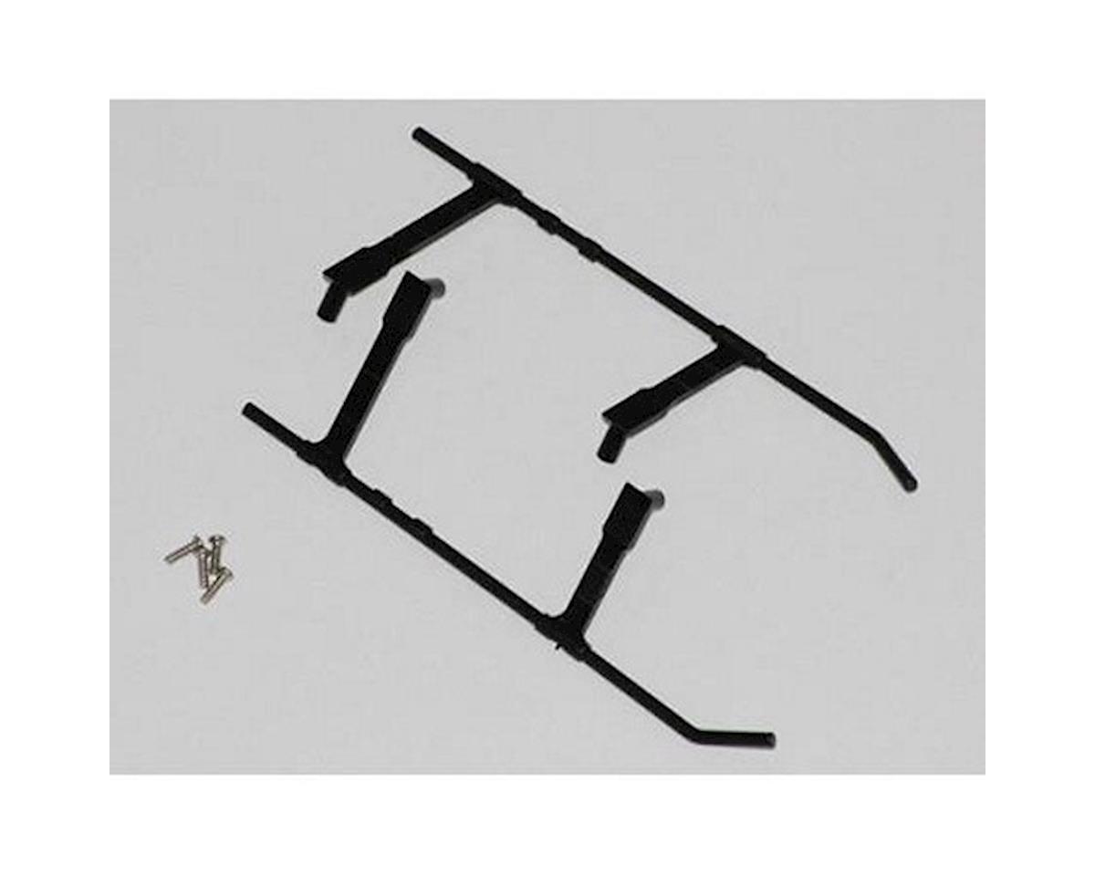 Ares Landing Gear/ Skid Set, UMCX (MD 500D)