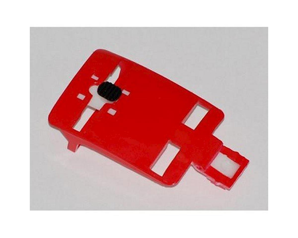 Ares Battery Hatch Set, Red, UMCX (MD 500D)