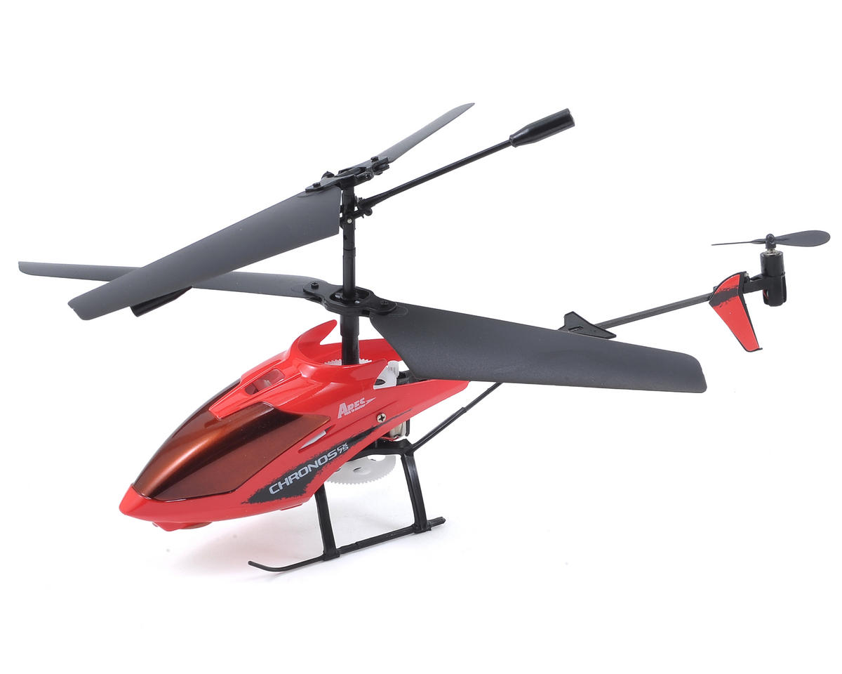 Ares RC Chronos CX 75 Co-Axial Helicopter RTF