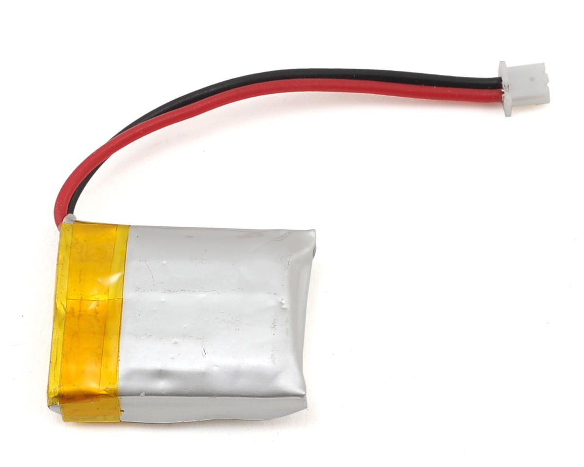Ares RC 1S Battery LiPo (3.7V/110mAh) (Chronos CX 75)