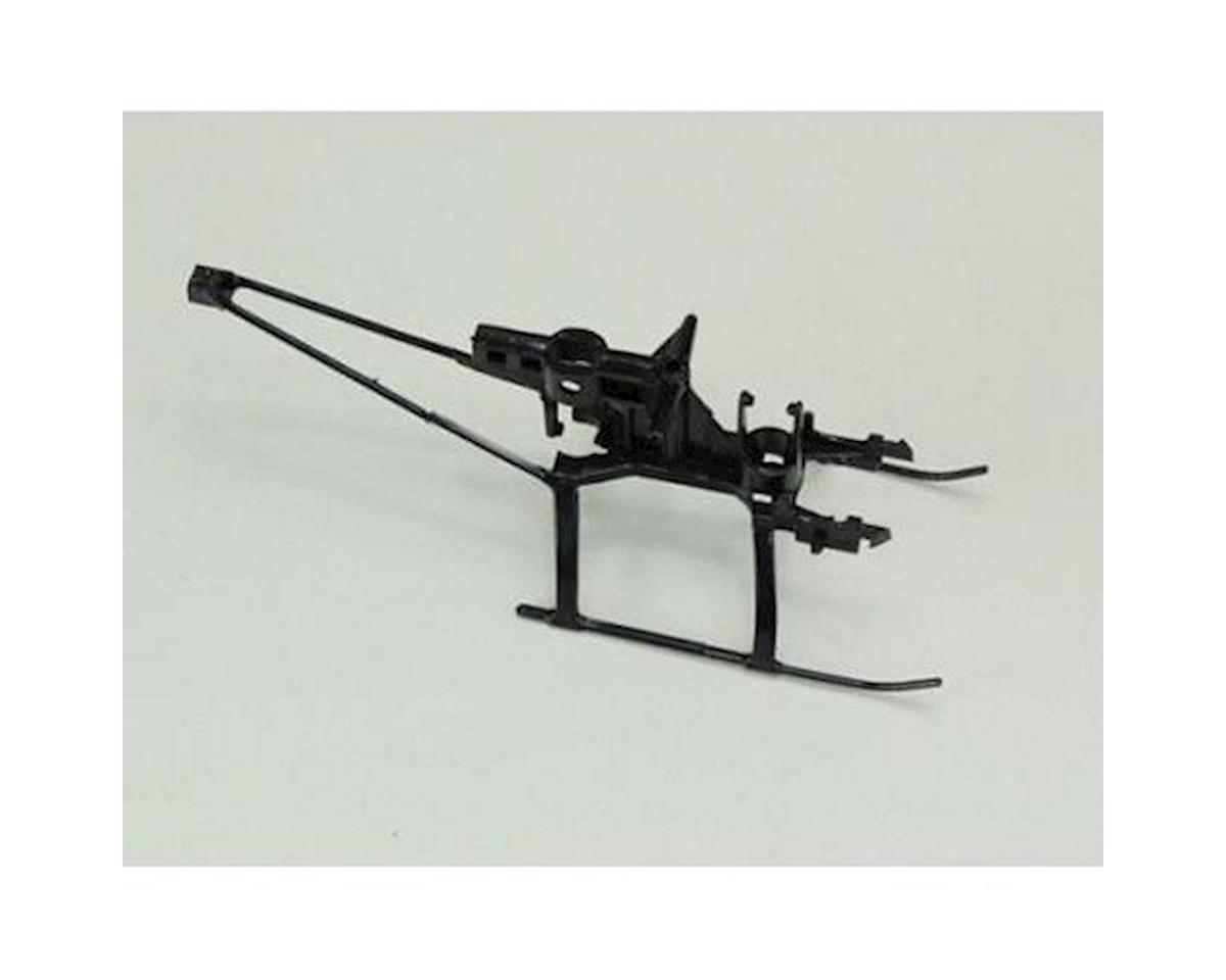 Ares Main Frame and Landing Gear / Skid Set, (Chronos CX 75)