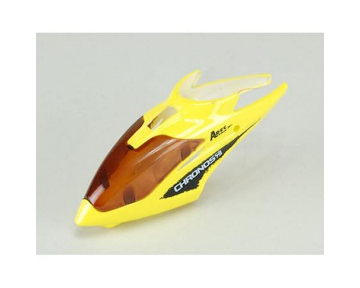 Ares Chronos CX 75 Canopy, Yellow (Chronos 75)