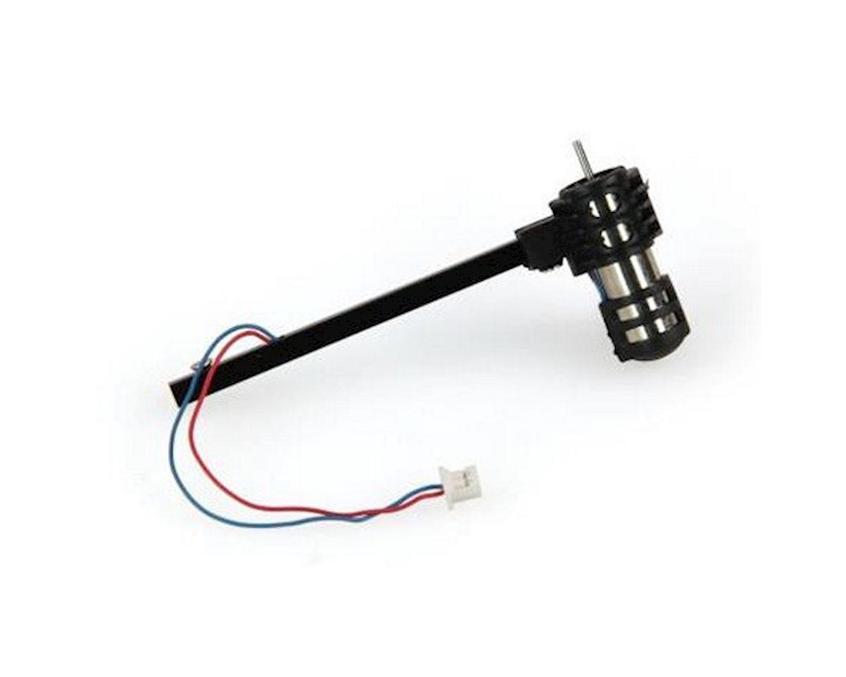 Ares Ethos QX 75 Clockwise Rotation Motor, Mount and Boom Assembly: