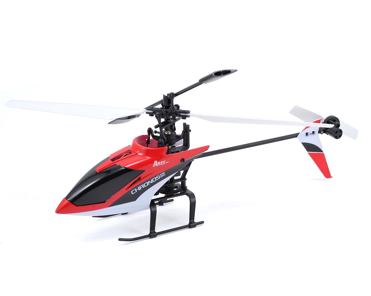 Ares RC Chronos FP 110 Ultra-Micro Helicopter RTF