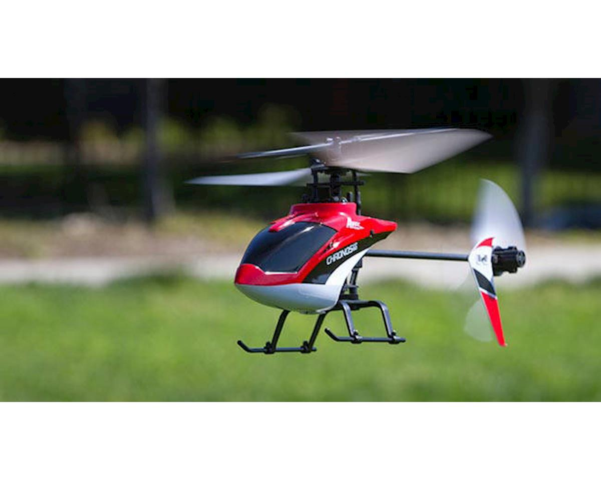Ares Chronos FP 110 Ultra-Micro Helicopter RTF
