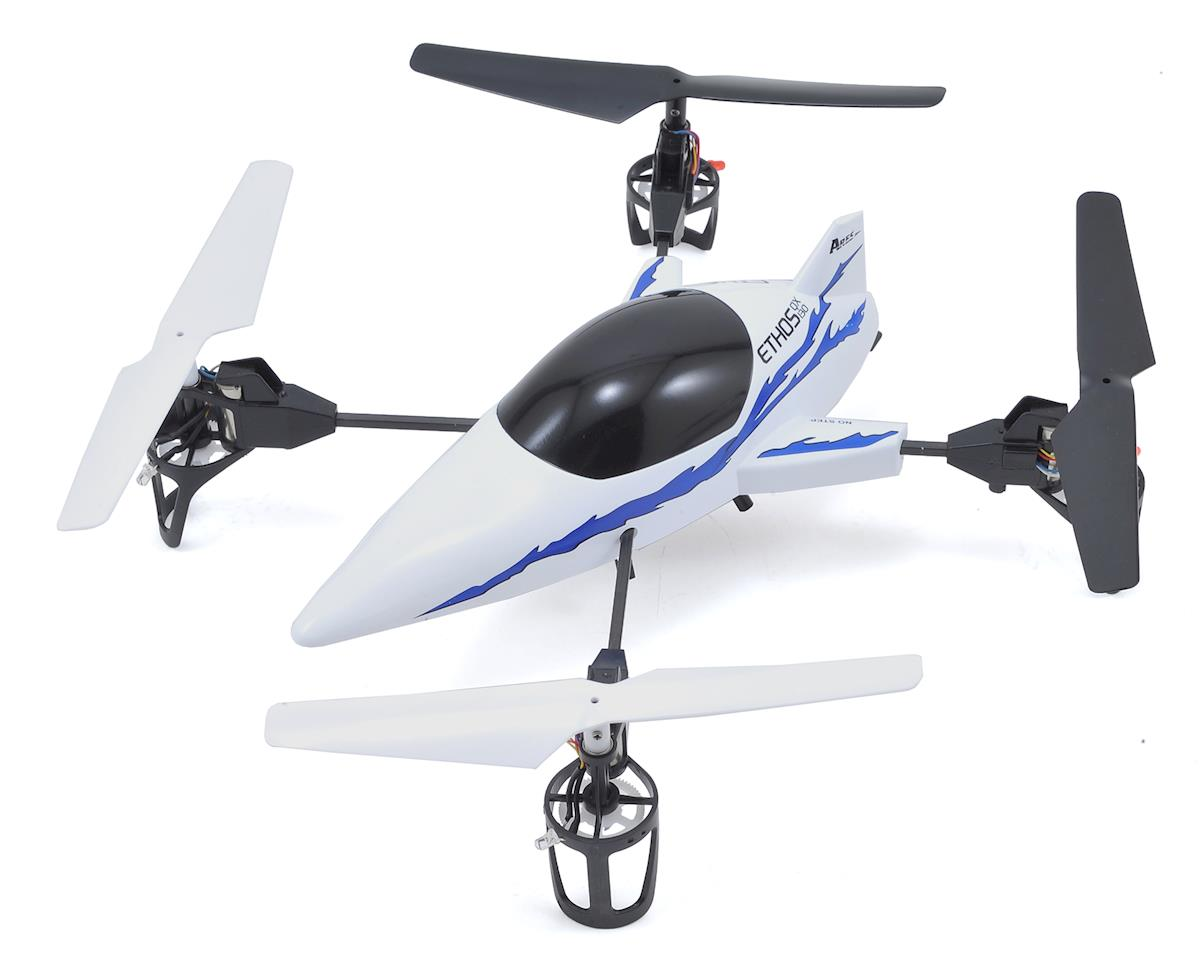 Ares RC Ethos QX 130 Ultra-Micro Quadcopter RTF