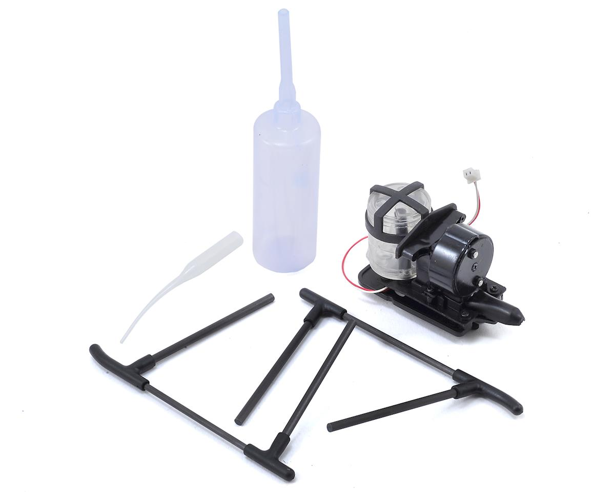 Ares RC Water Blaster Unit Accessory (Ethos QX 130)