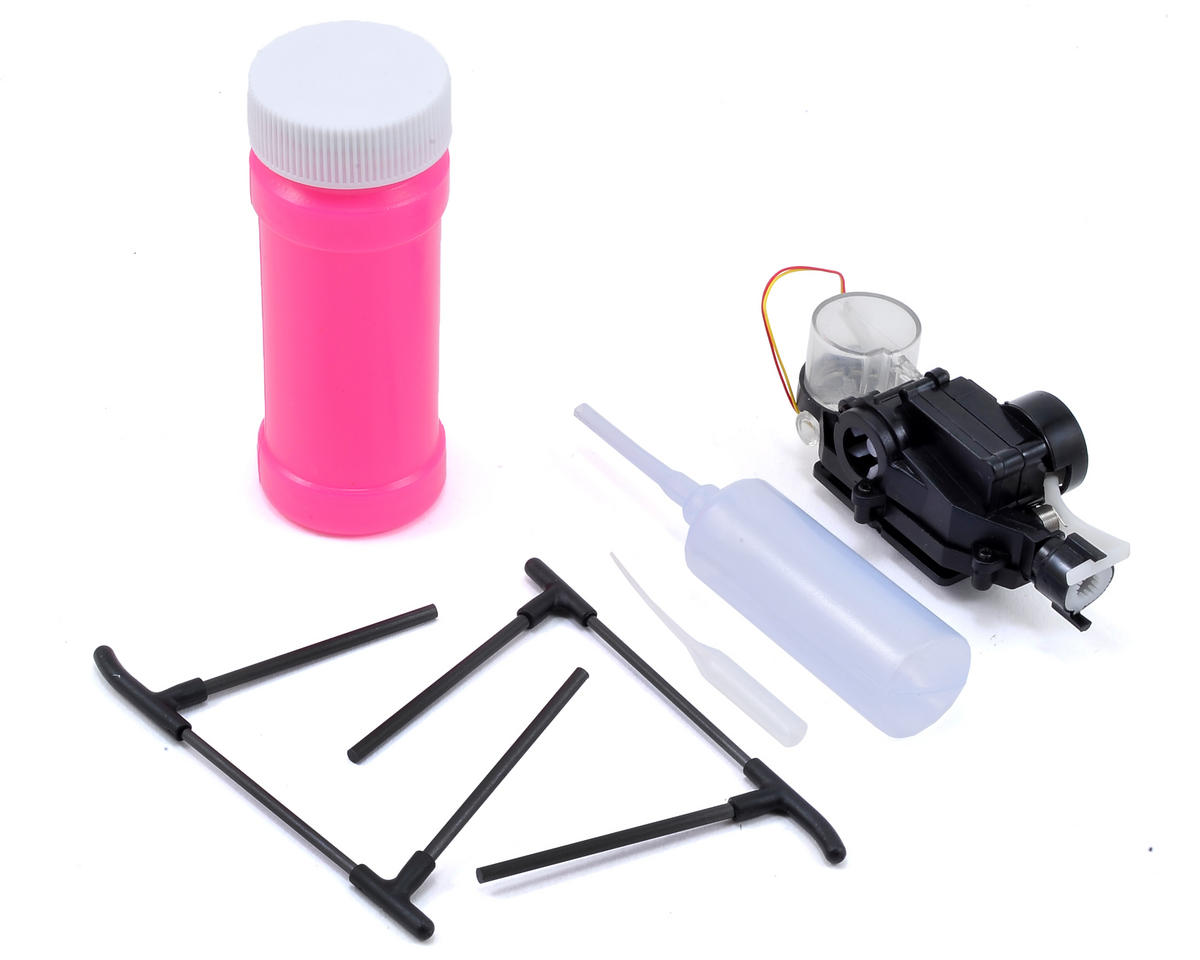 Ares RC Bubble Machine Unit Accessory (Ethos QX 130)