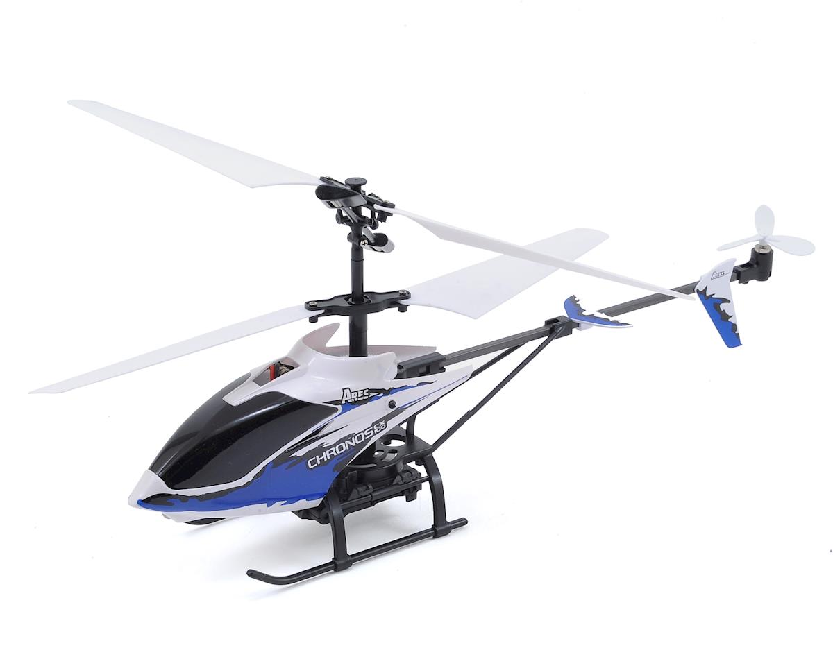 Ares RC Chronos CX 100 Ultra-Micro Helicopter RTF w/Camera