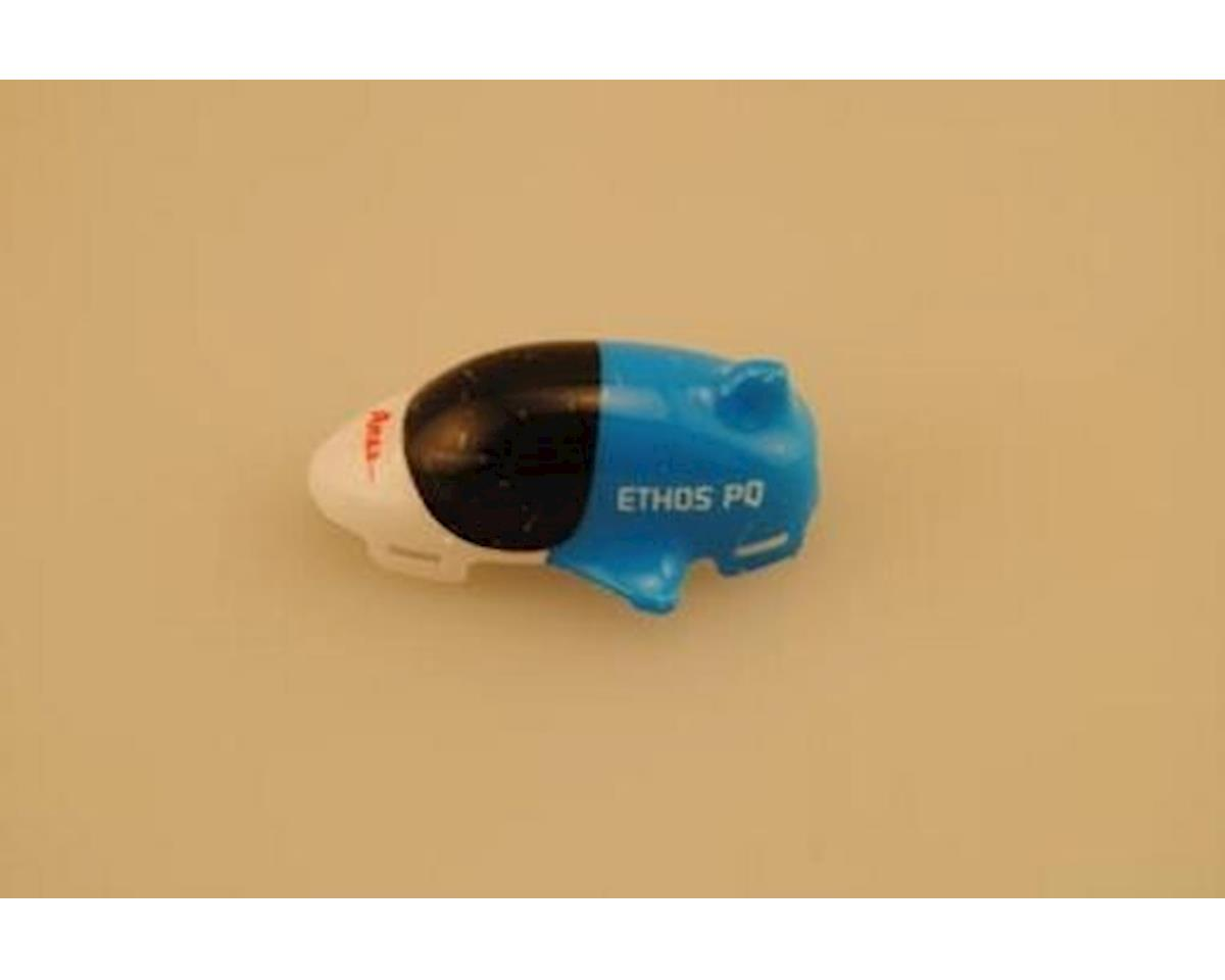 Ares Body / Canopy, Blue (Ethos PQ)