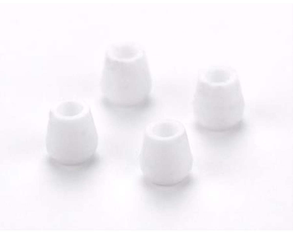 Ares Landing Pads Set (4), White (Spectre X)
